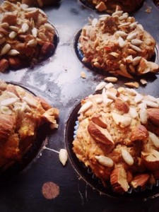 appel kaneel muffin 1