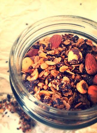 choco kokos granola 2