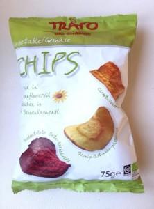 groeten chips
