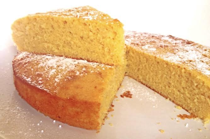 vanille cake recept